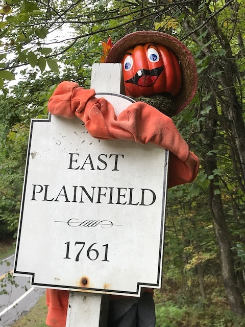 Hello Plainfield!!! at 53 Route 120