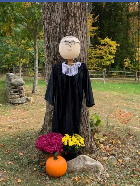 RBG on Grantham Mt Rd